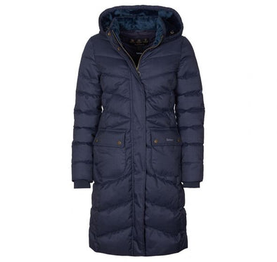 Barbour Kingston Quilted Jacket