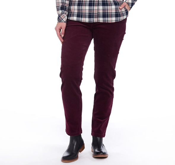 Barbour Essential Cord Chinos