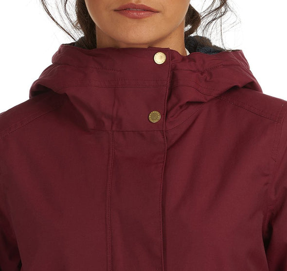 Barbour Perthshire Waterproof Jacket