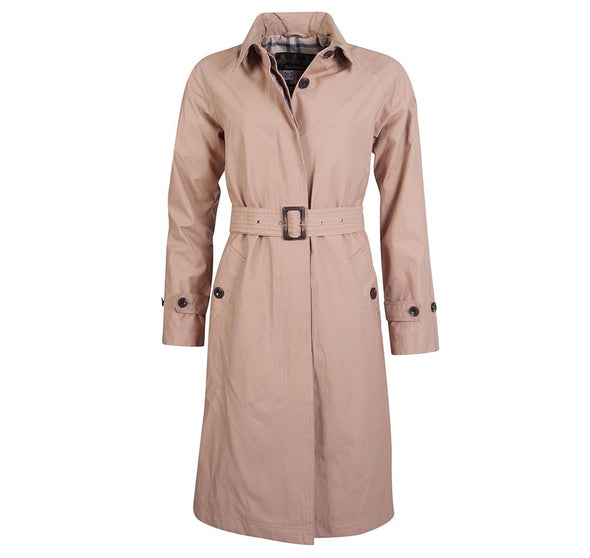 Barbour Findhorn Trench Coat