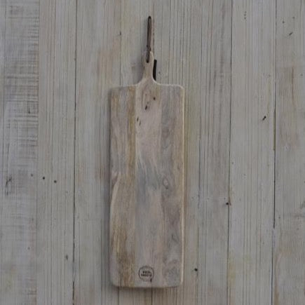 BESPOAK Hanging Rustic Chopping Board - Small