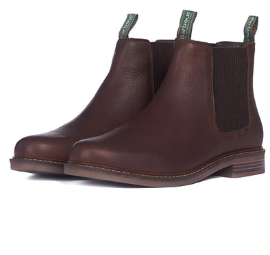 Barbour Farsley Boots