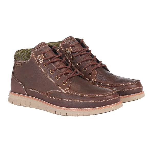 Barbour Victory Boots