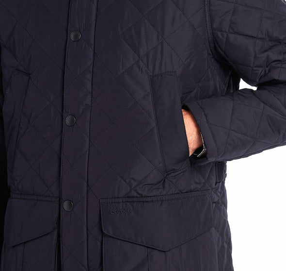 Barbour Devon Quilted Jacket