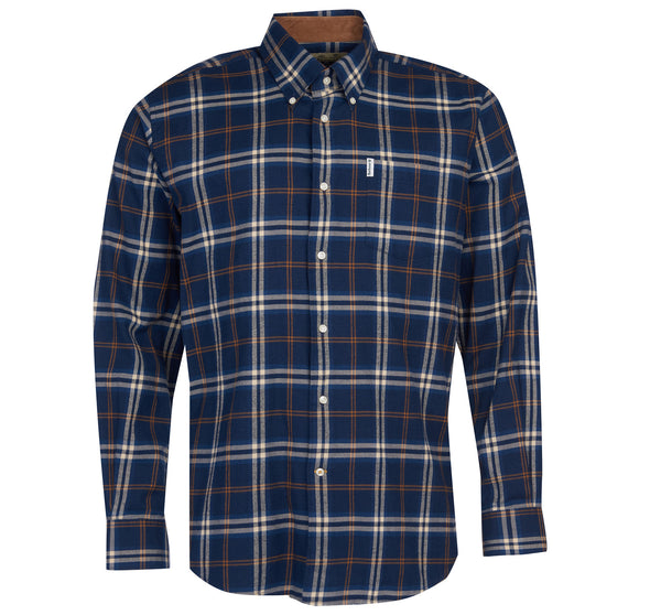 Barbour Country Check 20 Shirt