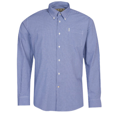 Barbour Gingham 10 Shirt