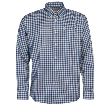Barbour Thornley Thermo Shirt