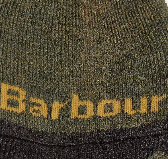 Barbour Cragg Boot Socks