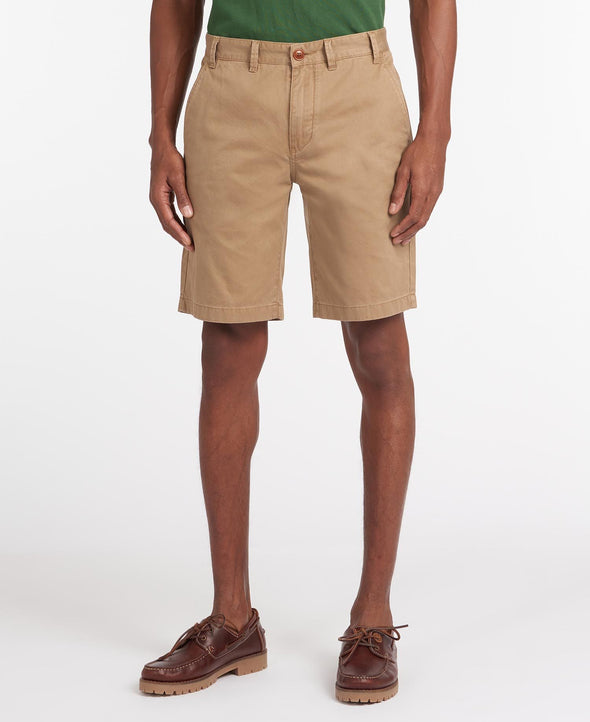Barbour Stone City Neuston Shorts