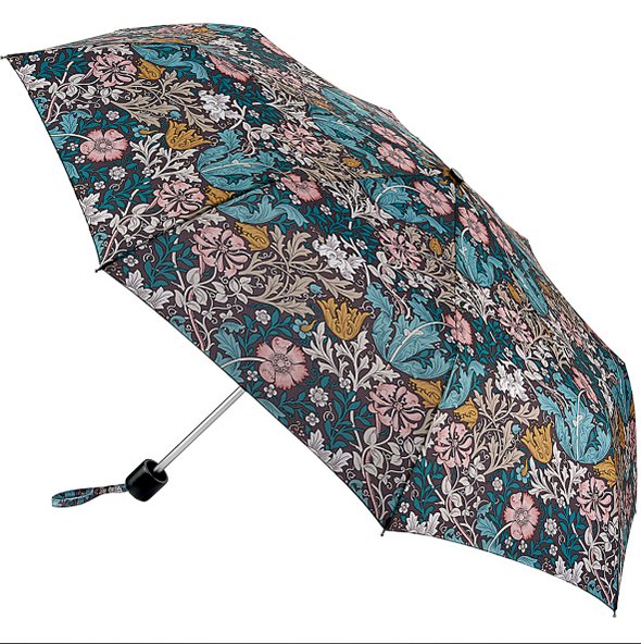 Morris & Co By Fulton Minilite Compton Umbrella