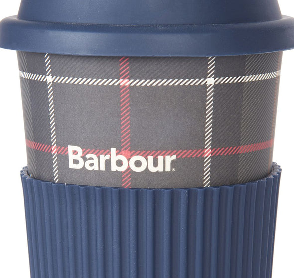 Barbour Classic Tartan Travel Mug