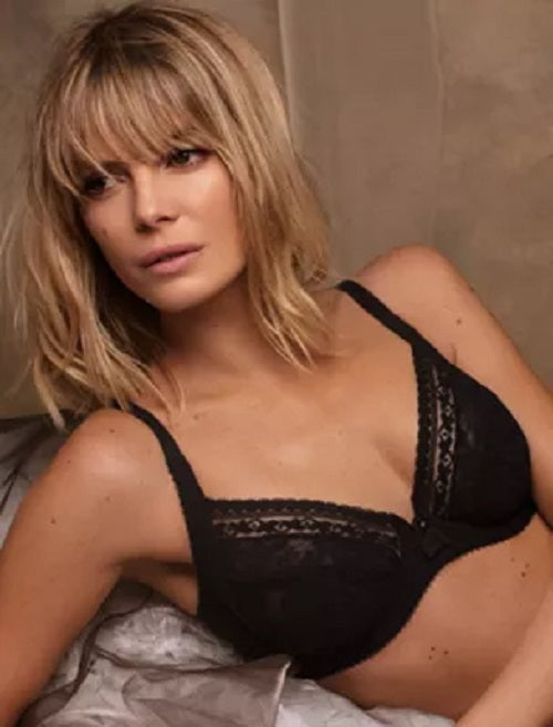 Wacoal Full Cup Black Eternal Bra