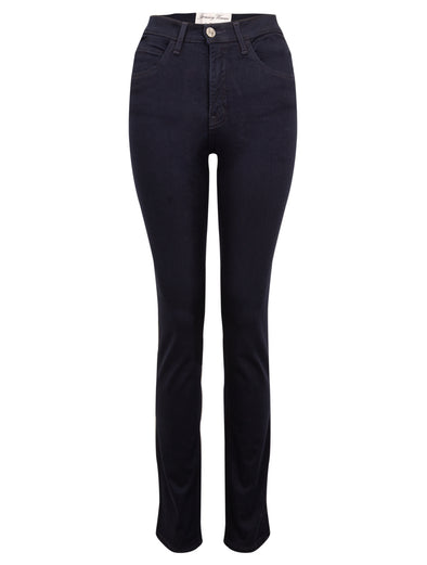 Amazing Woman Slim Leg Dark Indigo Jeans