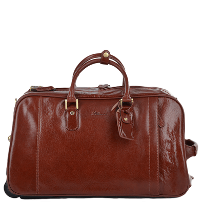 Ashwood 76660 Wheeled Travel Holdall