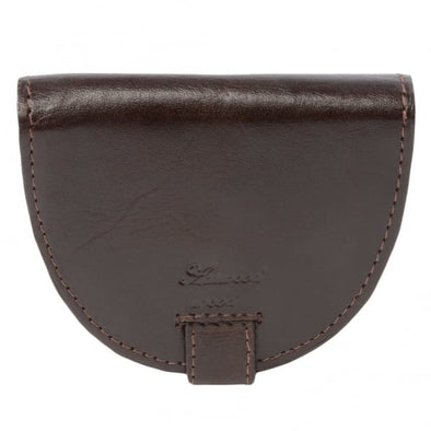 Ashwood 1293-VT RFID Wallet in Brown