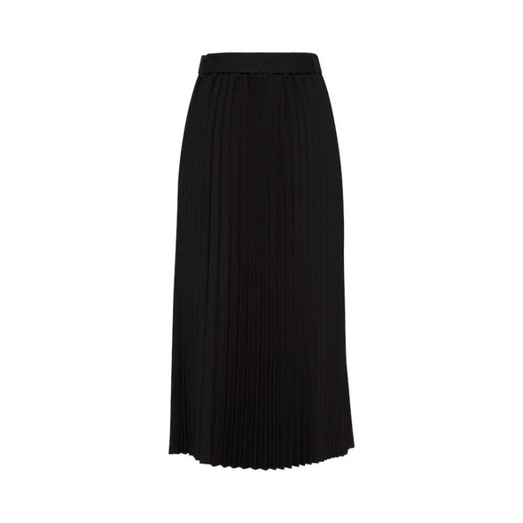 B Young Emaja Black Skirt