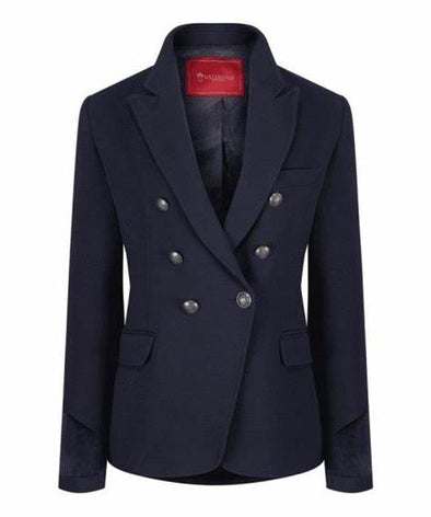 Welligogs Barcelona Navy Jacket