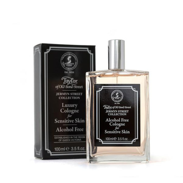Taylor Of Old Bond Street Jermyn Street Alcohol Free Cologne 100ml