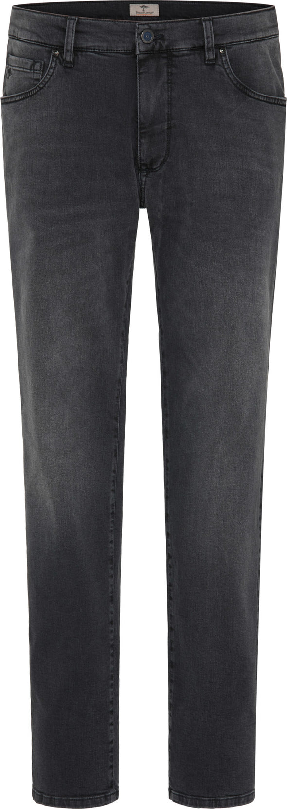 Fynch Hatton Durban Anthracite Denim Jeans