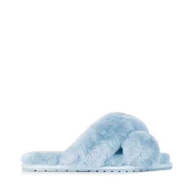 Emu Australia Baby Blue Mayberry Slppers