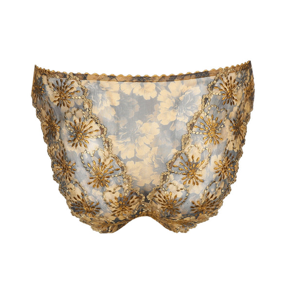Marie Jo Jane Gold Briefs