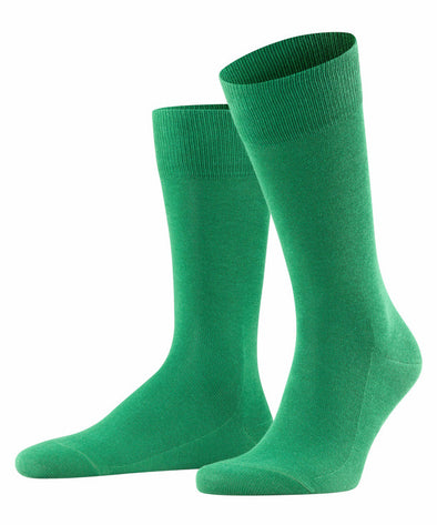 Falke Family Mens Socks- Golf