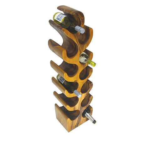 Makasi Tree Wine Rack 12 Hole