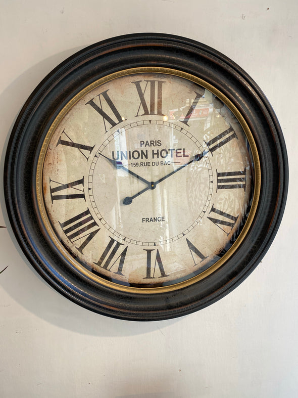 Dutch Imports Clock