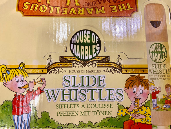House of Marbles Whistle