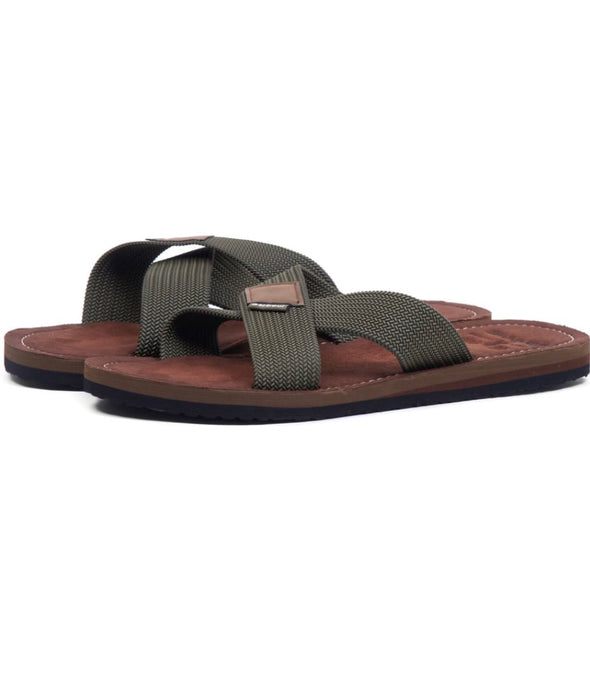 Barbour Ash Beach Sandals