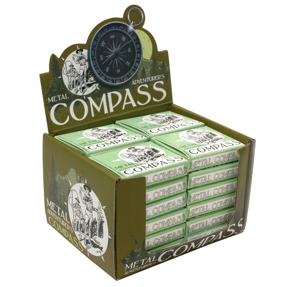 House of Marbles Adventurer's Compass