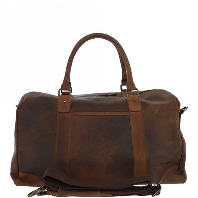 Ashwood Jayden Holdall in Tan