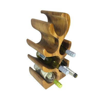 Makasi Tree Wine rack 6 hole