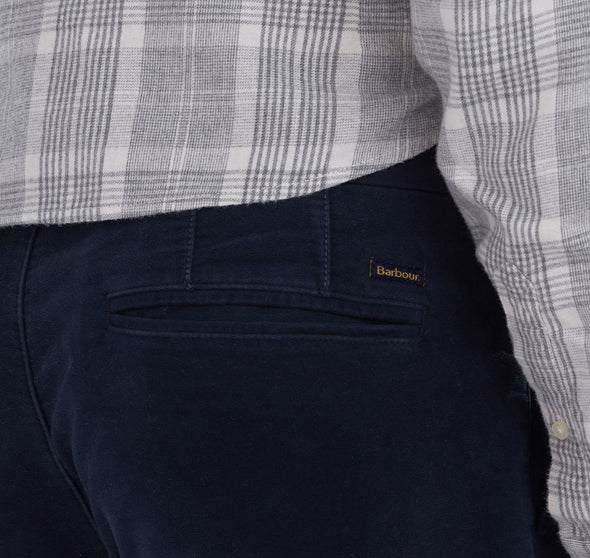 Barbour Neuston Moleskin Trousers