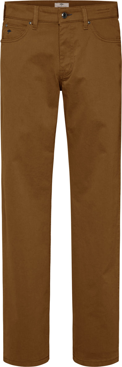 Fynch Hatton Brown Chinos