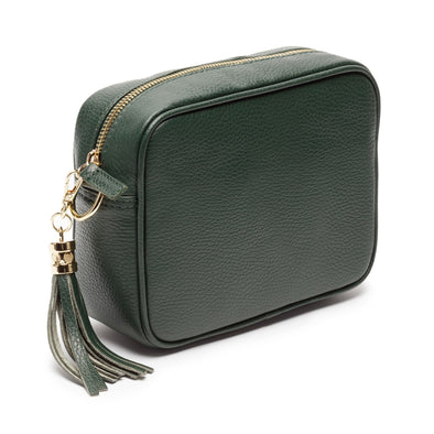 Beaumont Crossbody Olive Handbag