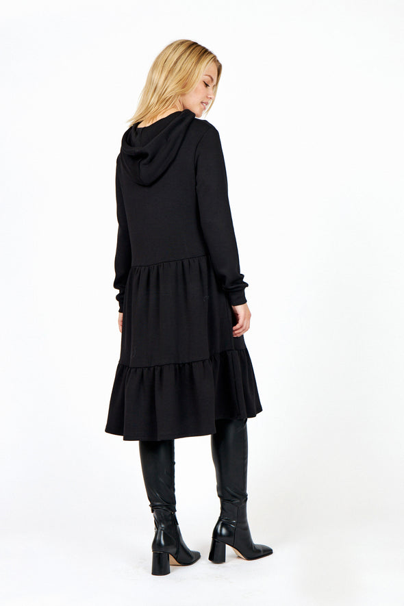 Soya Concept Banu Black Dress