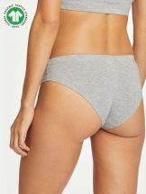Thought Grey Marle Leah Bikini Briefs