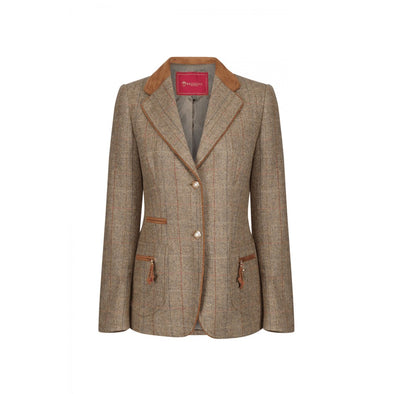 Welligogs Westminster Jacket in Hazel
