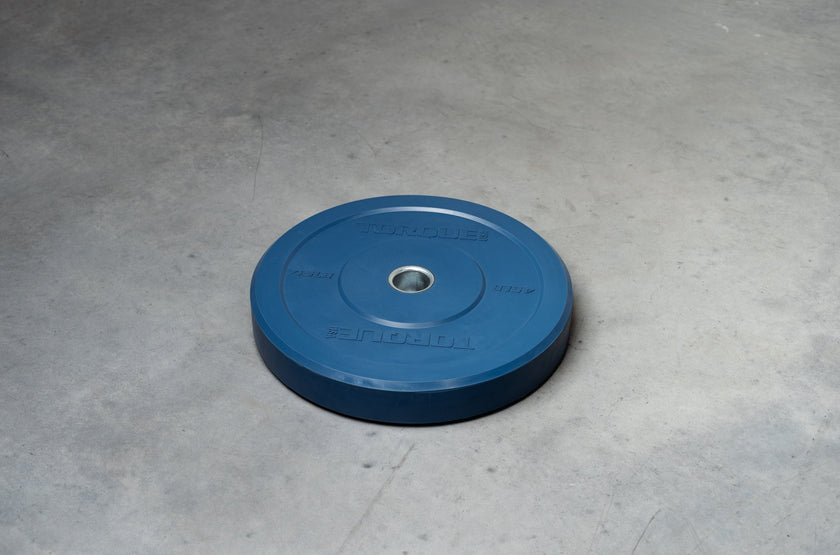 20 Kg Bar - Colored Bumper Package