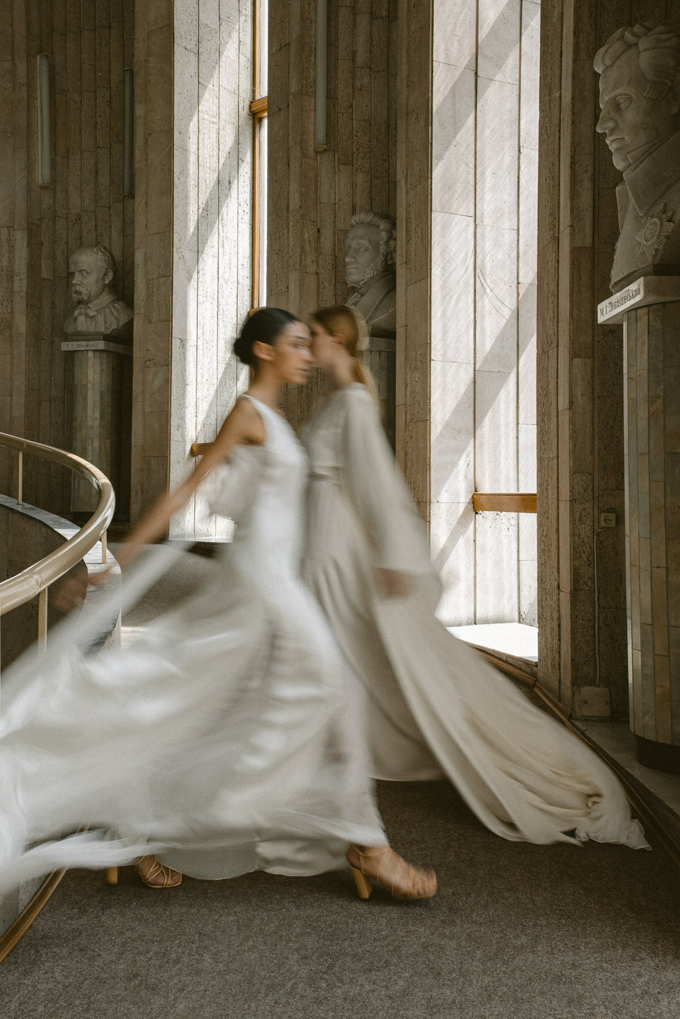 Mywony Midsummer Night's Dream Collection of wedding dresses