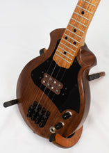 Load image into Gallery viewer, Custom Built Ukulele: Soprano Cutaway HB