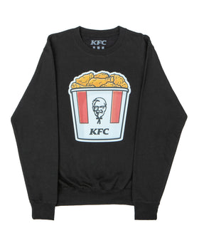 Bucket Sweatshirt