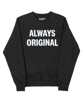 Always Original Sweater