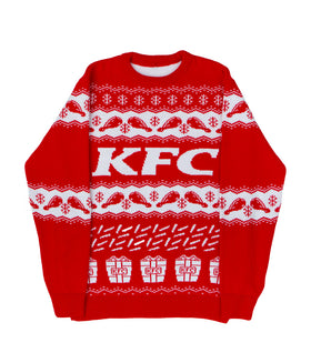 KFC Original Christmas Jumper