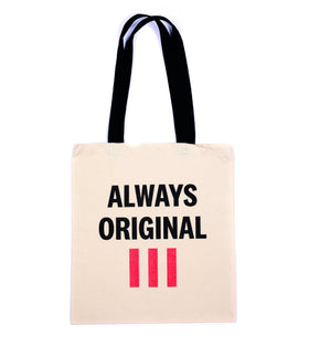 Always Original Tote Bag