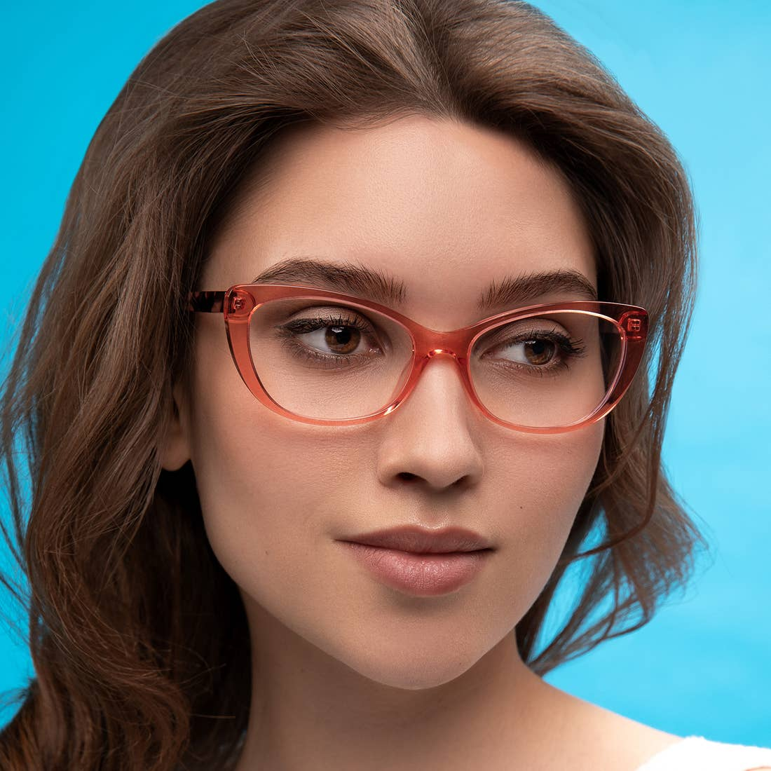 Freyrs Lucy Premium Blue Light Blocking Glasses Accessories - Sophie