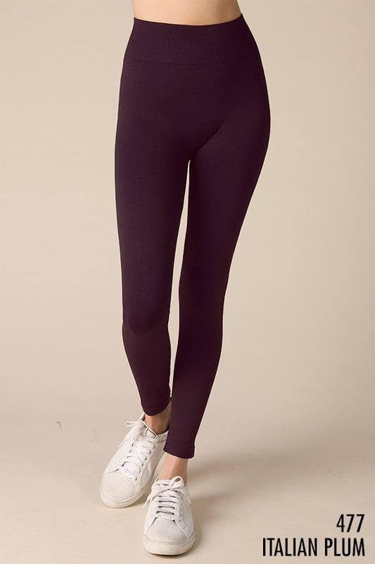 Sandra Seamless High Waist Leggings