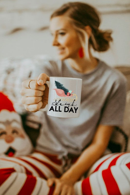 Matty + Lux Holiday Coffee Mugs Home Goods - Drinkware - Sophie