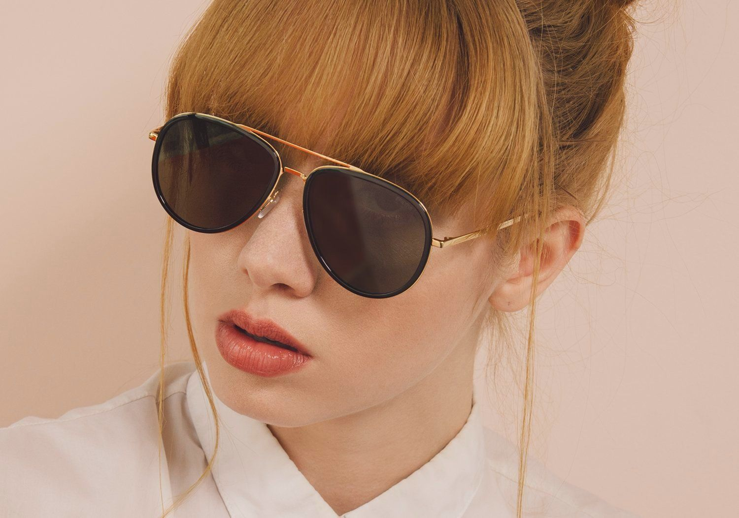Freyrs Sunny Sunglasses Accessories - Sophie